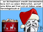 Snorres Welt - ©  Cartoon by Snorre - Erhard Gaube - www.gaube.at